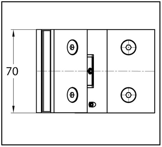 duscht rband wellness premium glas glas 135 nach au en ffnend din rechts duscht rb nder. Black Bedroom Furniture Sets. Home Design Ideas