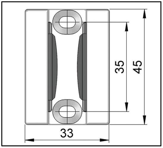 SlideTec Bottom Guide