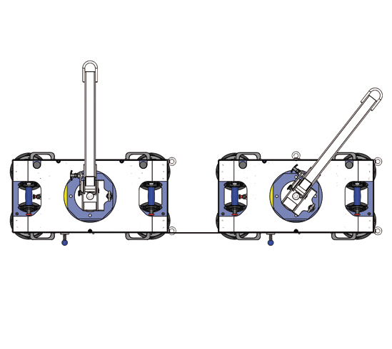 Manual Lifting Systems
